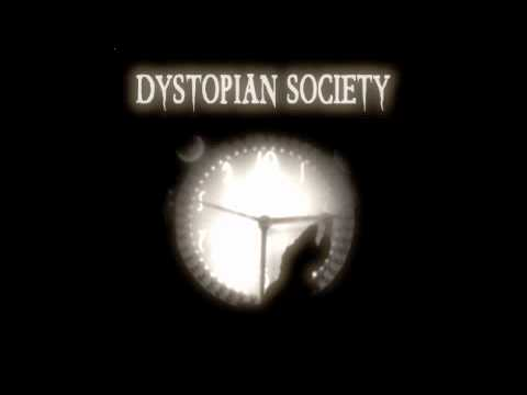 """Dystopian Society """"Cages"""" LP review and interview by Oliver"""