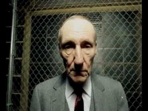 William Burroughs - Fuck Me Ki**en