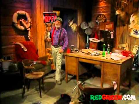 """The Red Green Show Ep 194 """"Foster Child"""" (2000 Season)"""