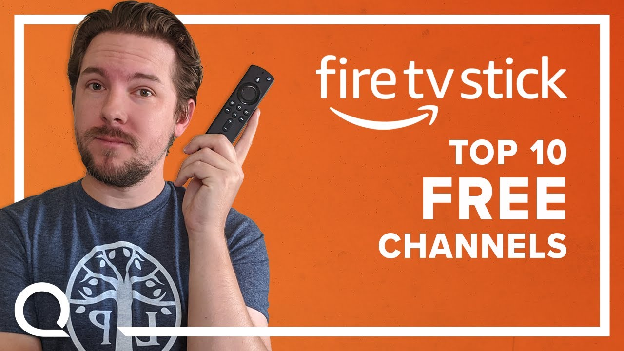 Download Top 10 Free Channels on Fire Stick in 2020   You Should Have These Apps