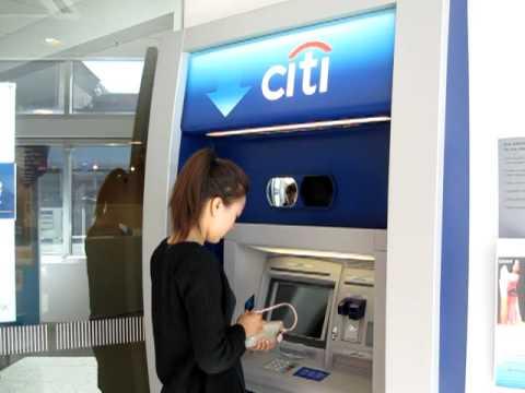 8057 Branded ATM NJ Citibank Moorestown, Ave Chester 310
