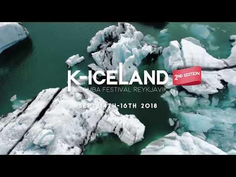 K -Iceland Festival Reykjavik 2018