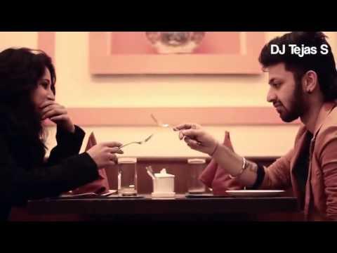 A Bazz Teri Akhiyaan Remix DJ Tejas S