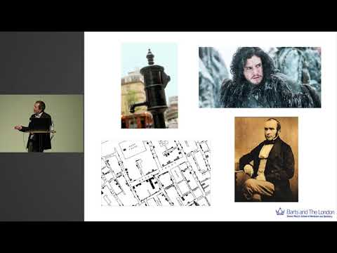 Safe and effective surgey: Everyone's job? Rupert Pearse - SSAI2017