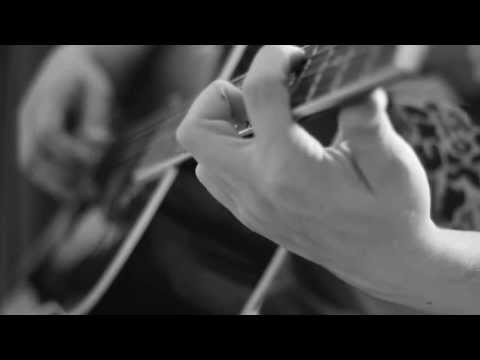 Daughter (Elena Tonra) - Blue and Grey Acoustic Guitar Cover