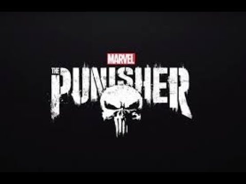 The Punisher // You Do Something To Me