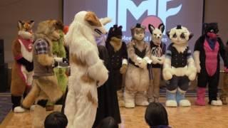 JMoF 2017 Dance Competition - 12 - Finale
