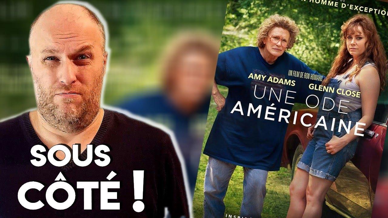 UNE ODE AMÉRICAINE - Critique du film sur l'Amérique des oubliés !