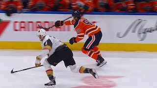 No stick, no problem for Oilers' Puljujärvi
