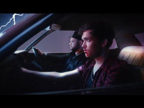 Royal Blood - Trouble's Coming (Official Video)