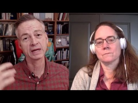 What we know about Trump and Russia | Robert Wright & Marcy Wheeler [The Wright Show]