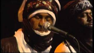 Tinariwen - Live at Womad