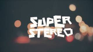SuperStereo - Máshol jársz (Official Lyric Video)
