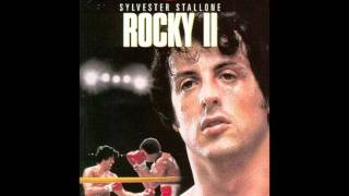 """Rocky Motivational Quotes """"Never Surrender"""""""