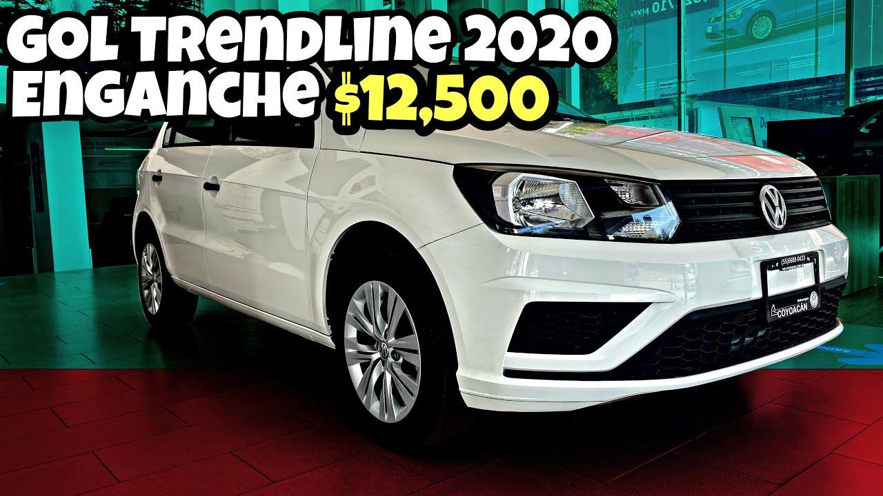 Download Volkswagen Gol Trendline 2020 !! EL ULTIMO CON PROMOCION [KioKio]