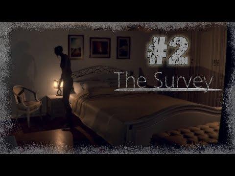 The Survey #2   Du bist NICHT allein!   Deutsch Gameplay ????+18 Horror Let's Play