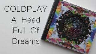 Baixar Coldplay A Head Full Of Dreams | Unboxing