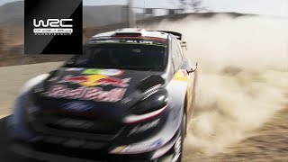 WRC - Rally Turkey 2018: PREVIEW Clip