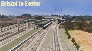 Railworks 3 [HD] Train Simulator 2012 / Bristol to Exeter [1]