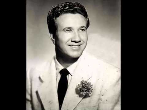 Marty Robbins -- Ain't I the Lucky One