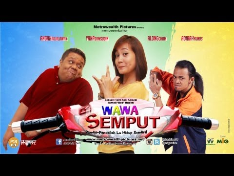 WAWA SEMPUT OFFICIAL TRAILER