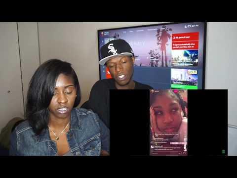 TI RESPONDS TO PERFECT LAUGHS, & ARMON&TREY !! - Reaction