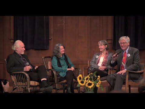 Maggie & Arnie Gundersen in Conversation