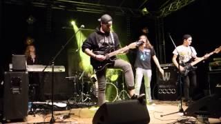 Frank Needs Help - Fake Promises (Live @ Bridge Blast Metalfestival @ Pontem Herisau 2014)