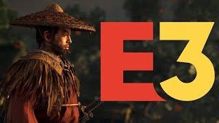 Sony PlayStation: Skrót konferencji E3 2018