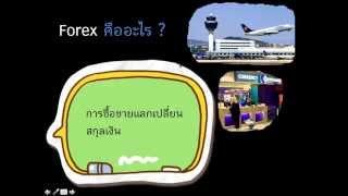 Forex คืออะไร Ep.1