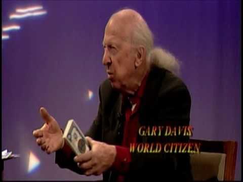 Garry Davis 03-01-11 Original air date