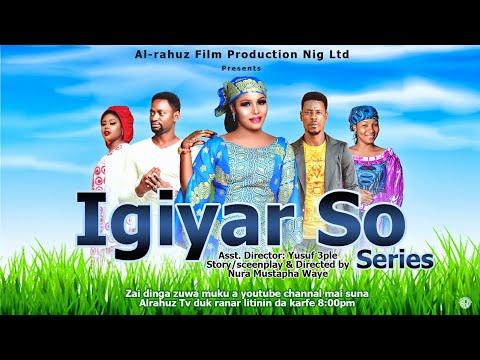IGIYAR SO EPISODE 1 WITH ENGLISH SUBTITLE