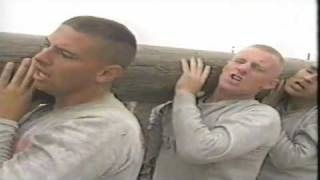 Marine Corps Basic Training Part 2/5