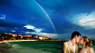 Omni Puerto Aventuras Resort Wedding in Riviera Maya | Mexico Wedding Photographers