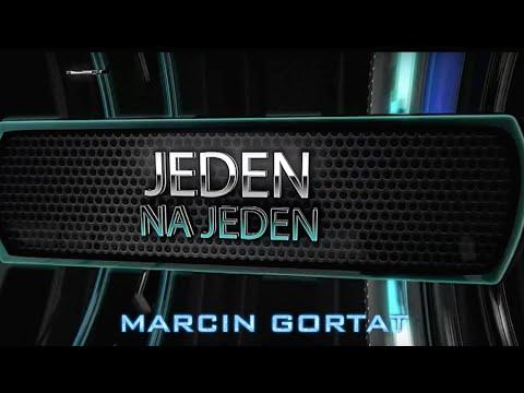 1 na 1: Marcin Gortat