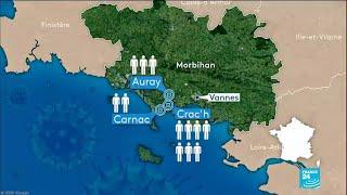 Coronavirus En France : 19 Cas En Bretagne, Des Mesures De Restrictions Annoncées