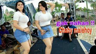 Download lagu LAGU DANGDUT BUTA KARENA CINTA - Penyanyi semok Chaby malehoy