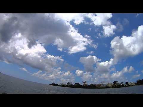 Paddle Boating in Jamaica with Underwater Footage *BEAUTIFUL