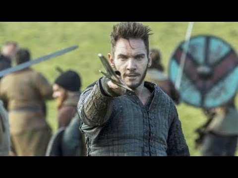 """Vikings Episode 5x10 Spoiler Promotional Scenes """"Moments of Vision"""" (Mid Season Finale)"""