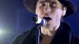 Hurricane (Acoustic) - 30 Seconds to Mars