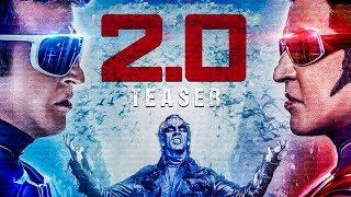 OFFICIAL: 2.0 Teaser Release Date | Rajinikanth | Shankar | Akshay Kumar | A.R. Rahman | TT 100