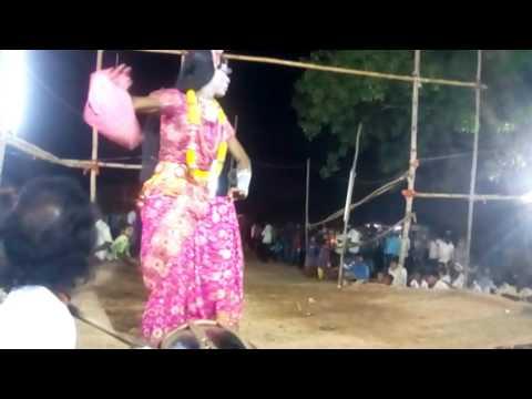 Dhananjay mahato of Bushy mahato chhau...