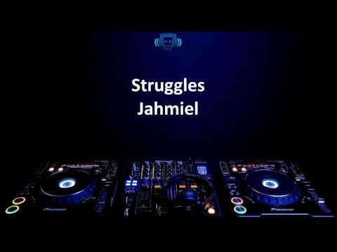 Jahmiel - Struggles (Lyrics)