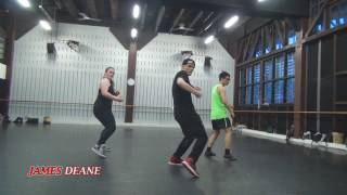 Get It Poppin' - Fat Joe Ft. Nelly | Choreography by James Deane