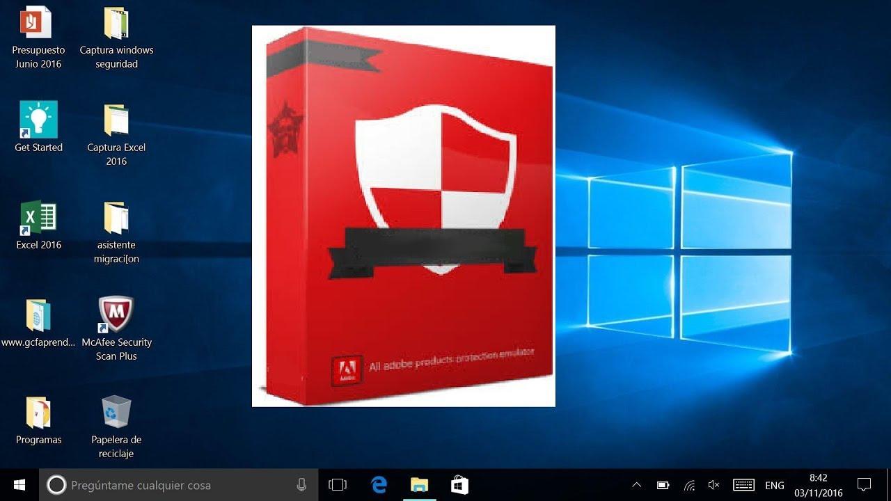 GenP v1.5.6.2. Activador Universal de Productos Adobe en Windows