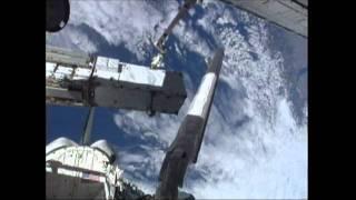 Space Shuttle Flight 125 (STS-119) Post Flight Presentation