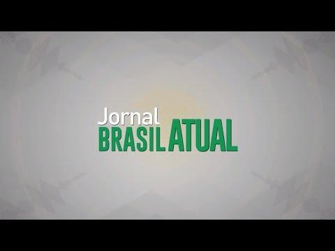 Jornal da Rádio Brasil Atual na TVT - 23/07/2019