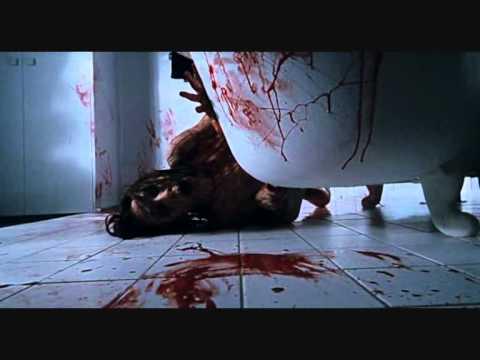 Martyrs - Bathroom scene