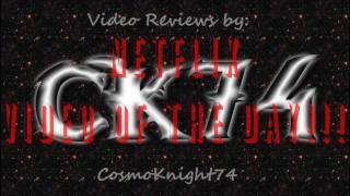 0003 Netflix Video of the day - Open Season 3