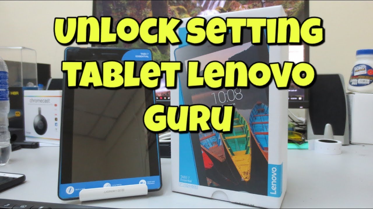 Promo Harga Lenovo Tab 3 10 Business Tb3 X70l Tablet